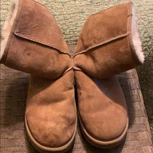 UGG Classic Boot Size